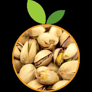 La pistache
