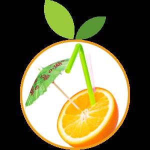 Orange à jus