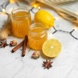 confiture de citron sans amertume